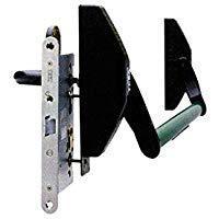 """TESA 1970908 NN врезное устройство """"Антипаника, цвет черный, фото 1"""