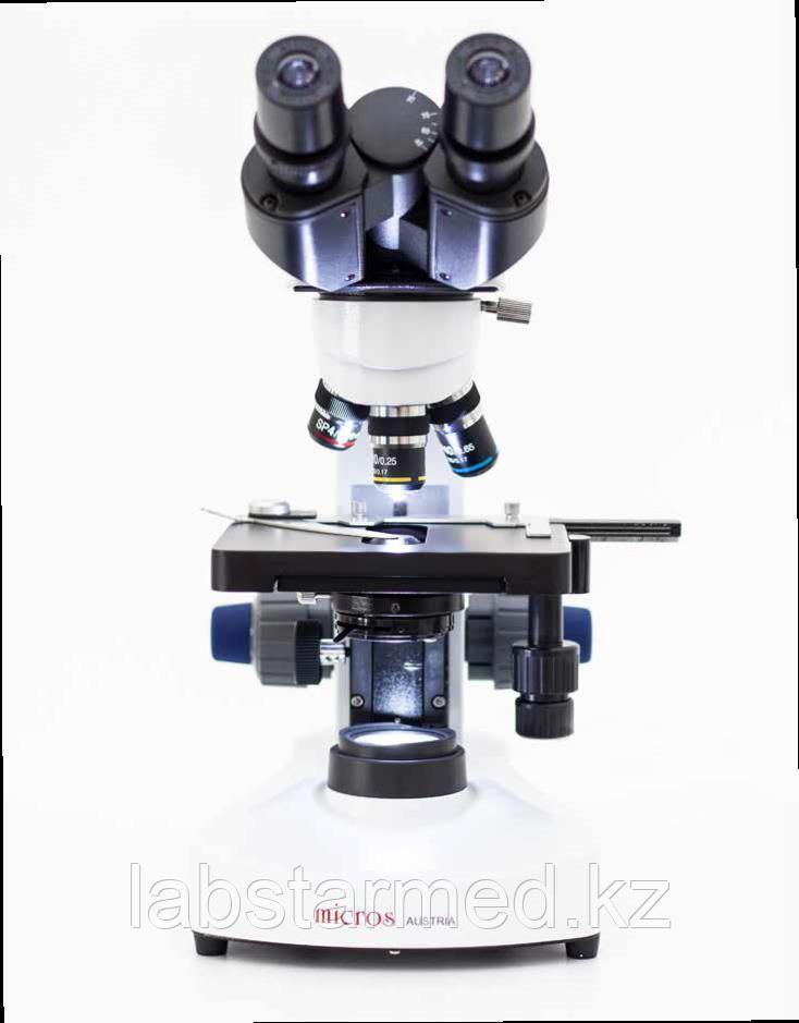 Микроскоп лабораторный MICROS, MC20i (бинокулярный)