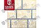 Термопанель облицовочная завода TEPLOSTIL. Фактура Гранд Цоколь с утеплителем 100 мм, фото 6