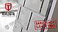 Термопанель облицовочная завода TEPLOSTIL. Фактура Гранд Цоколь с утеплителем 50 мм, фото 3