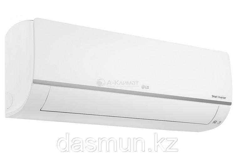 Настенный кондиционер LG MegaPlus Inverter P07SP