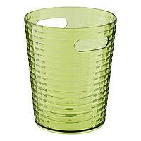 "FIXSEN ""GLADY"" Ведро 6,6 л зеленое FX-09-04 (к/к 4x16)"
