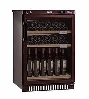 Шкаф винный Pozis ШВ-39 вишневый, фото 2