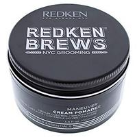 Redken Brews Maneuver Cream Pomade (Крем-Помада) 100 мл
