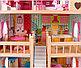 Кукольный дом Edufun с мебелью 90 см EF4109, фото 4