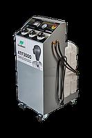 Установка GrunBaum ATF3000 для промывки и замены масла в АКПП