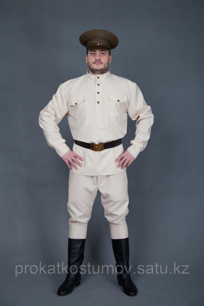 Военная форма в аренду - фото 3