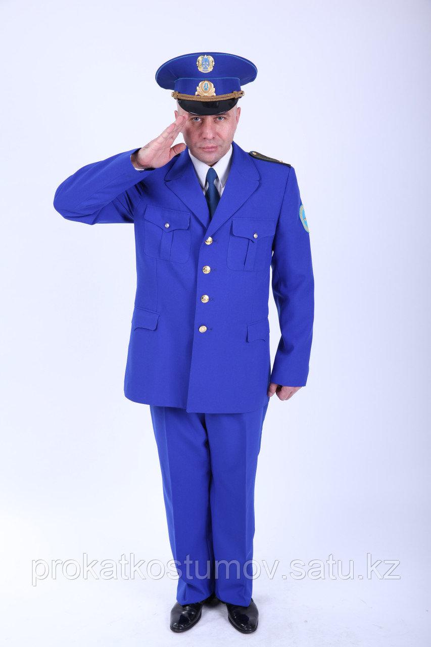 Военная форма в аренду - фото 4