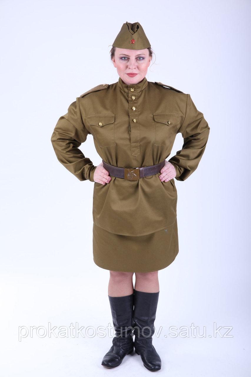 Военная форма в аренду - фото 5