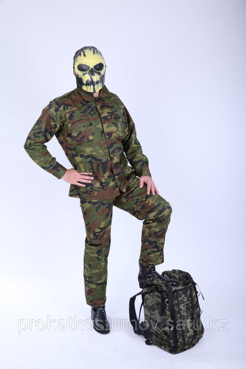 Военная форма в аренду - фото 6
