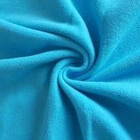 Ткань Флис однотонный цветной