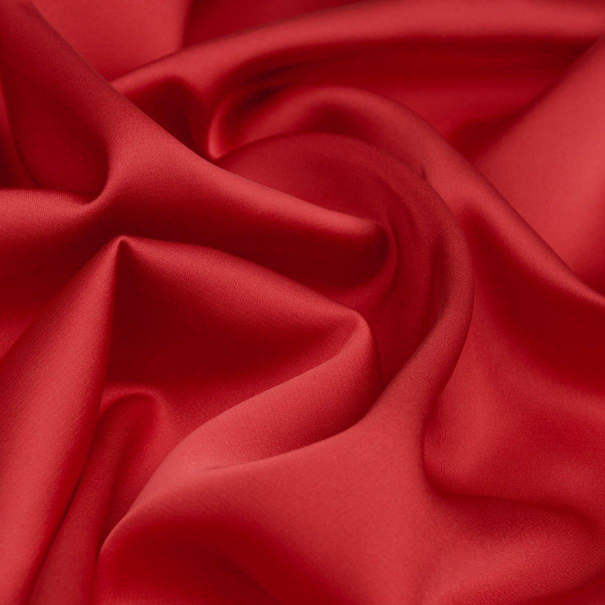 Ткань Шелк сатин