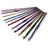 Крючки для вязания 2-10