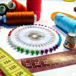 Фурнитура швейная