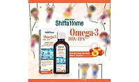 Aksu Vital Shiffa Home Omega-3 для детей