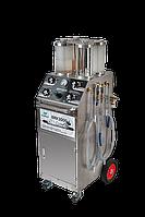 Установка GrunBaum BRK3000 для замены жидкостей тормозной системы и гидроусилителя руля, фото 1