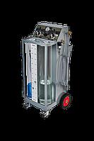 Установка GrunBaum CLT3000 для замены охлаждающей жидкости, с функцией промывки, фото 1