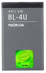 Аккумулятор для Nokia 3120 Classic (BL-4U, 1000mah)