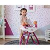 Стульчик для кормления кукол двойняшек Baby Nurse