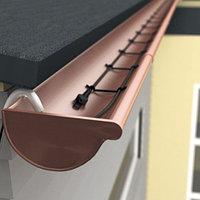 Греющий кабель для водостоков