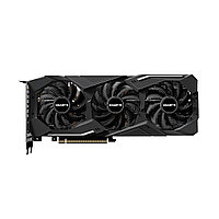 Видеокарта Gigabyte (GV-N207SWF3-8GC) RTX2070 SUPER WINDFORCE 8G, фото 1