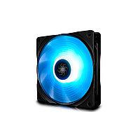 Кулер для компьютерного корпуса Deepcool 120 мм RGB, фото 1