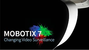 MOBOTIX 7 меняет представление о системах видеонаблюдения