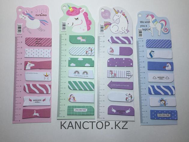 Стикеры Unicorns с единорогами , фото 2