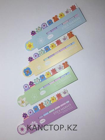 Стикеры Flowers с цветами, фото 2