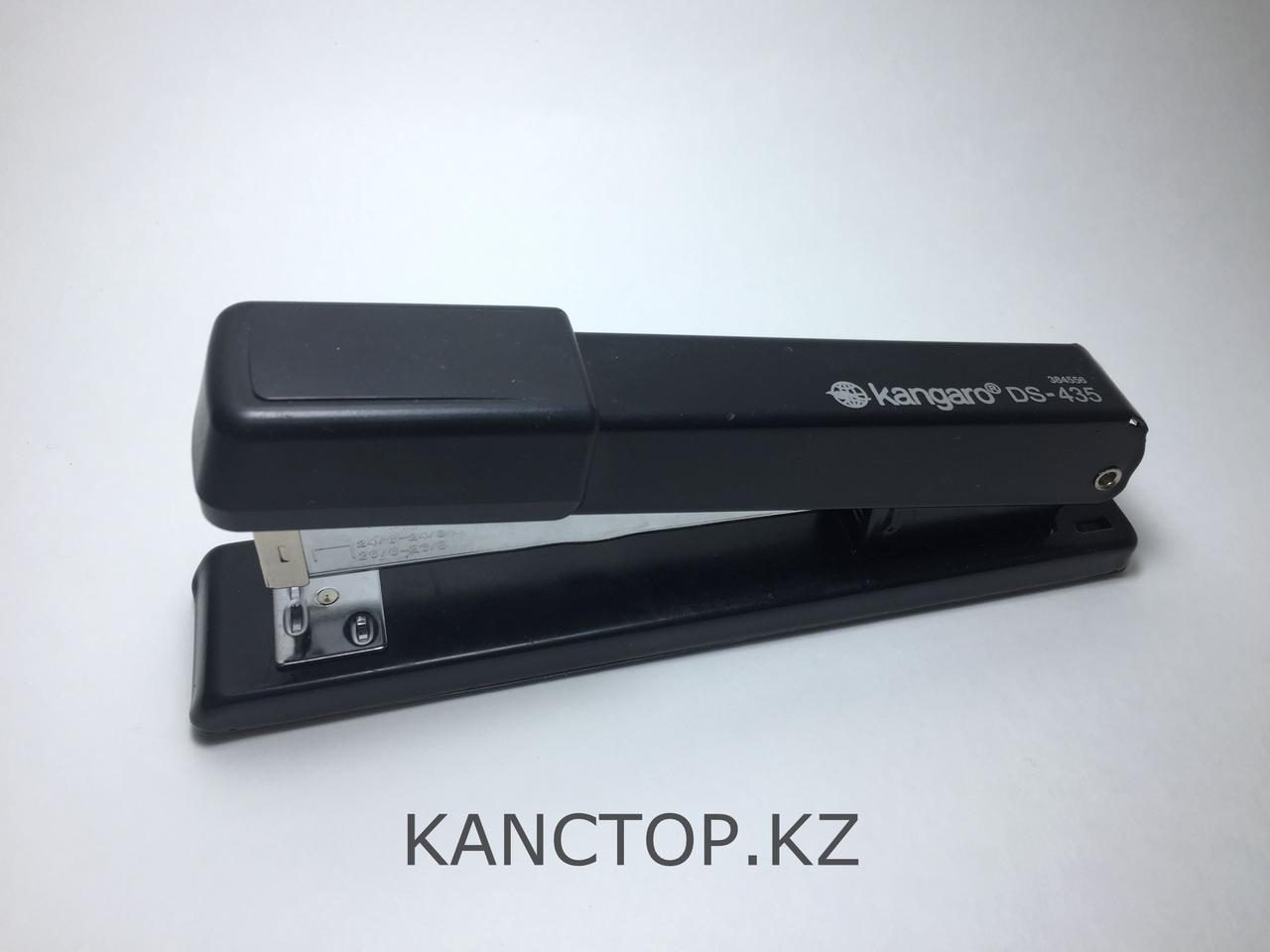 Степлер Kangaro большой DS-435 (24/6)