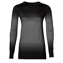 Asics  футболка с длинным рукавом женская Fuzex