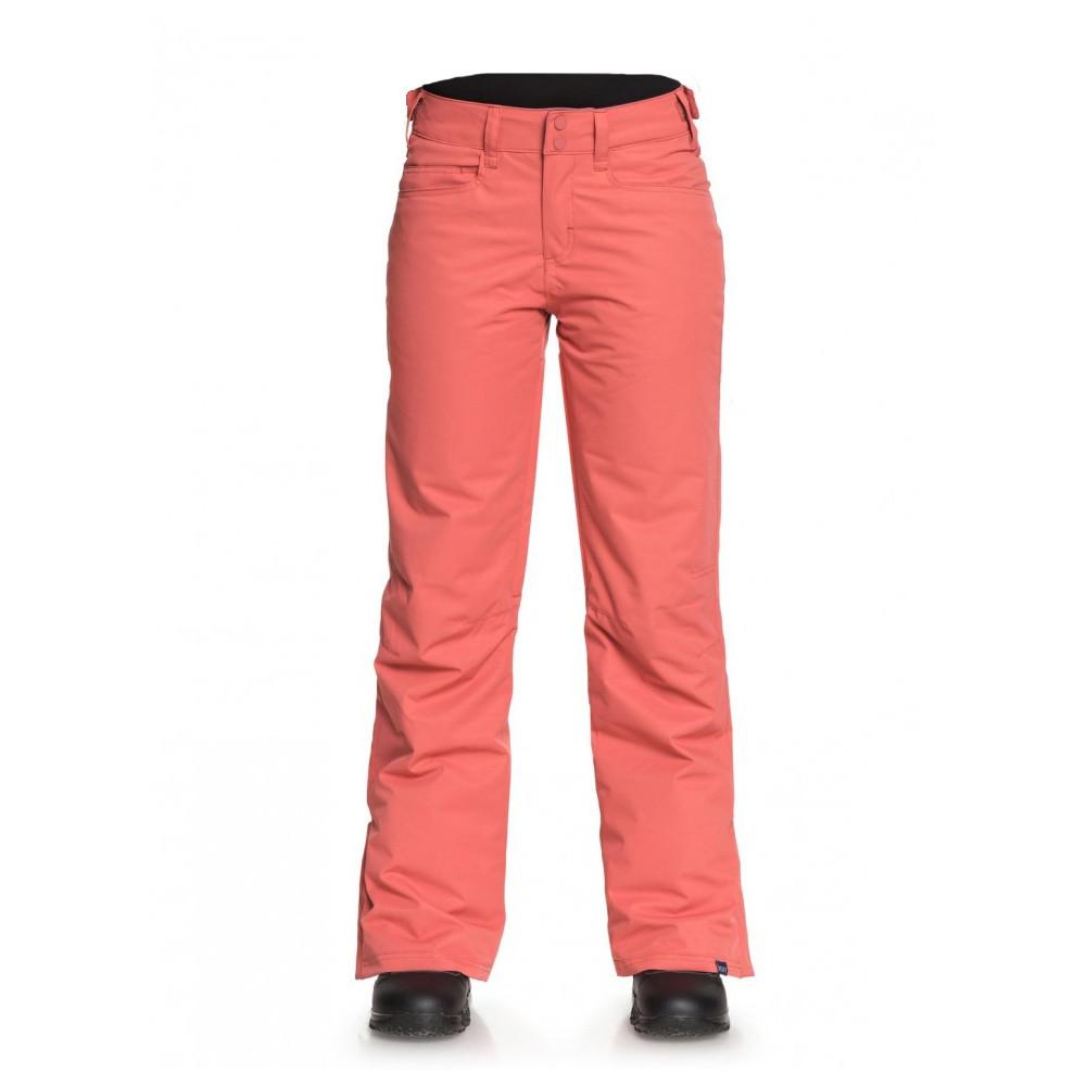 Roxy  брюки женские сноубордические Backyard