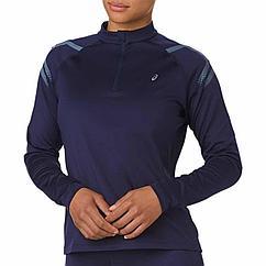 Asics  футболка женская с длинным рукавом Winter