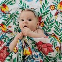 Детская пеленка муслиновая Tommy Lise 70130
