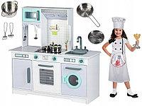 Детская игровая кухня Edufun с аксессуарами EF7258