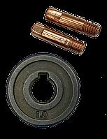 Ролик 1-1,2 с наконечником 1 мм и 1,2 мм для САИПА серии LSD