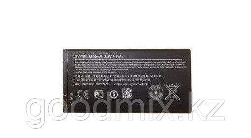 Аккумулятор для Nokia Lumia 640 (BV-T5C, 2500 mAh)