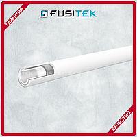Труба PPR/PPR+GF/PPR Faser SDR6 PN 25 (армированная стекловолокном) Fusitek