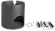 Печь для казана СТЭН Казанка-370 8-12 литров разборная, переносная, фото 2