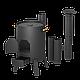 Печь под казан СТЭН КазанОК 8-12 литров разборная, переносная, в комплекте с дымоходом, фото 2