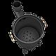 Печь под казан СТЭН КазанОК 8-12 литров разборная, переносная, в комплекте с дымоходом, фото 3