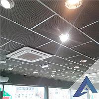 Подвесной потолок Lay-In Tegular