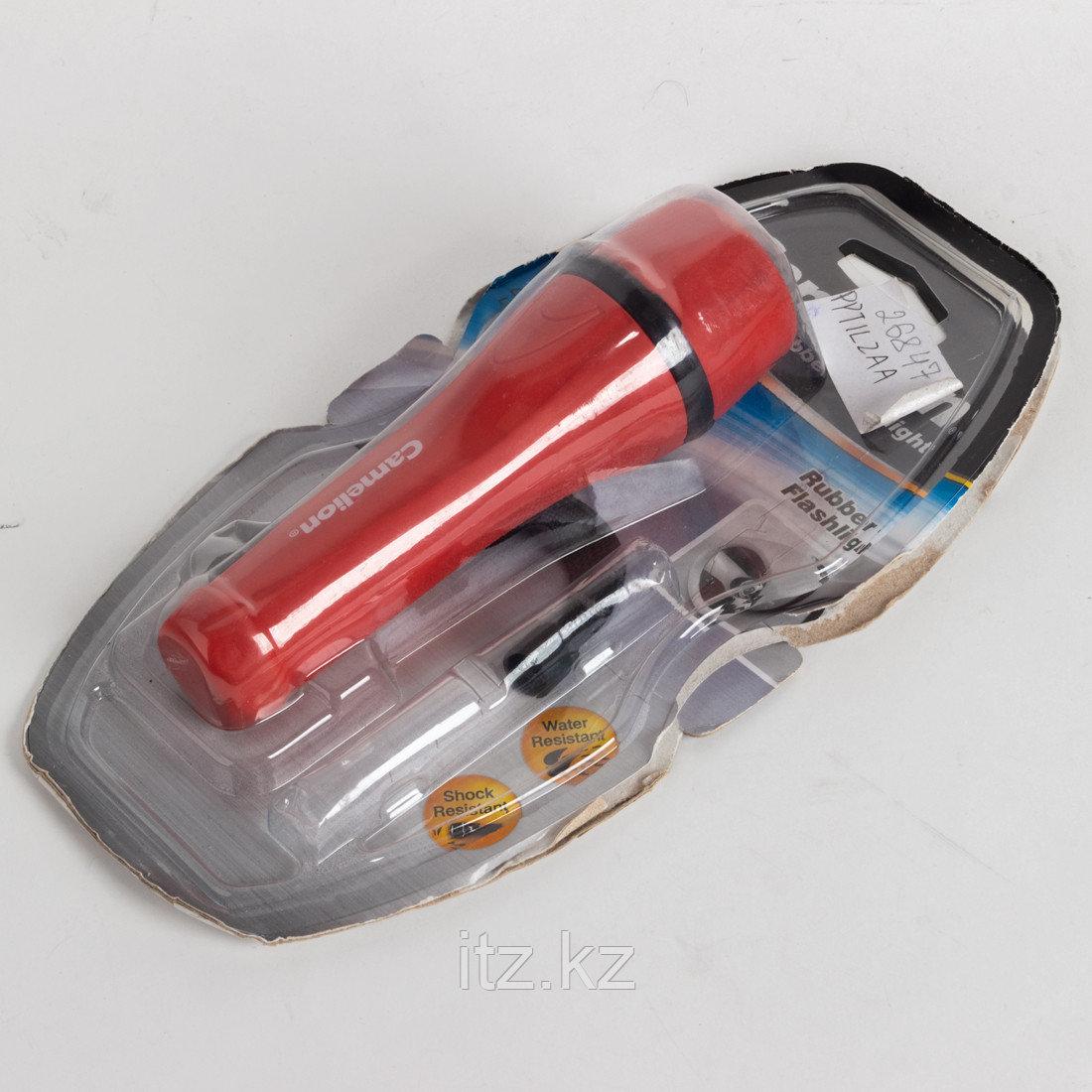 Светодиодный фонарь Camelion PPT1L2AA-2R6PBP