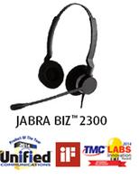 Гарнитура Jabra GN 2000 снимается с производства