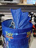 Корзина для игрушек, фото 4