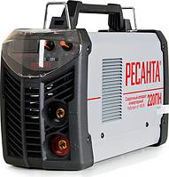 Сварочный аппарат  инверторный  САИ 220 ПН