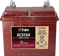 Аккумулятор Trojan SCS 150 (12В, 100Ач)