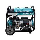 Бензиновый генератор ALTECO AGG 11000E2 однофазный, фото 2