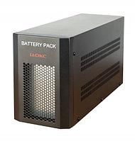 Батарейный блок для ИБП SMALLT1, Rack, 3х7Ач, 36В