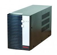 Линейно-интерактивный ИБП, Info, 1500VA/900W, 8xIEC C13, LED, USB, 2x7Aч